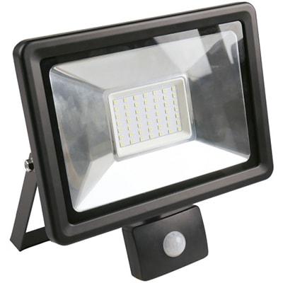 Luz Detector Movimiento Exterior