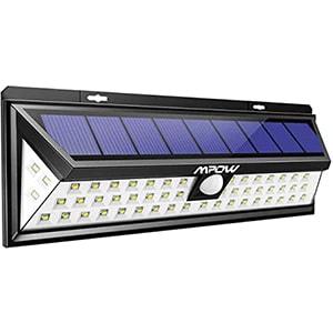 Sensor Luz Fotovoltaico