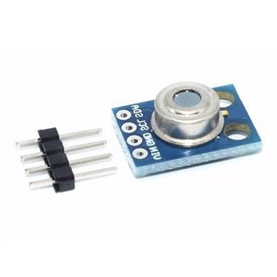 Sensor Temperatura Infrarrojo