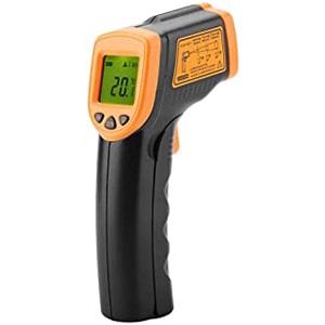 Sensor Temperatura Infrarrojos